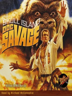 cover image of Skull Island