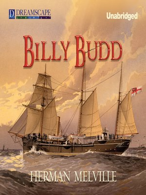 cover image of Billy Budd