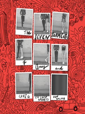 cover image of The Seven Torments of Amy and Craig