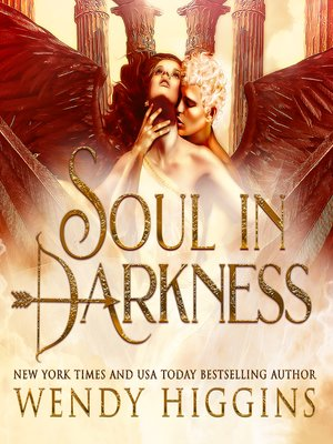 cover image of Soul in Darkness