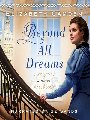 cover image of Beyond All Dreams