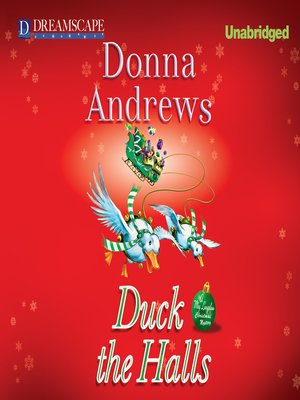 cover image of Duck the Halls