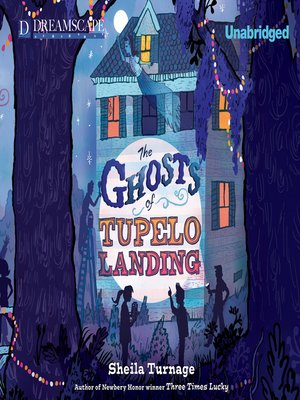 Three times luckyseries overdrive rakuten overdrive ebooks the ghosts of tupelo landing three times lucky fandeluxe Gallery