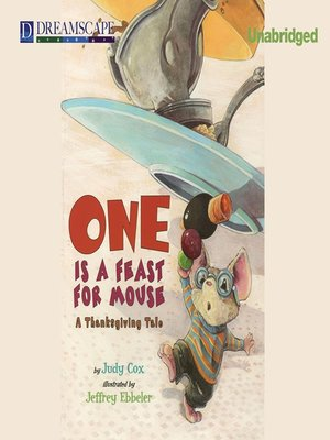 cover image of One is a Feast for Mouse