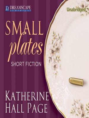 cover image of Small Plates
