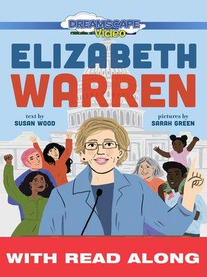 cover image of Elizabeth Warren