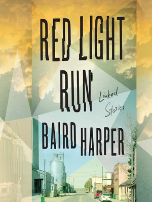 cover image of Red Light Run
