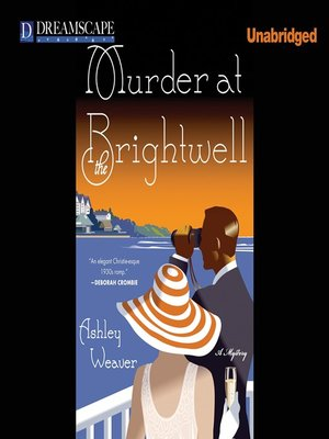cover image of Murder at the Brightwell