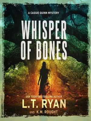 cover image of Whisper of Bones