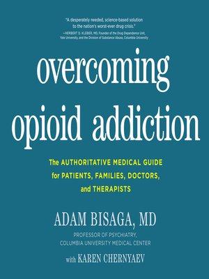 cover image of Overcoming Opioid Addiction