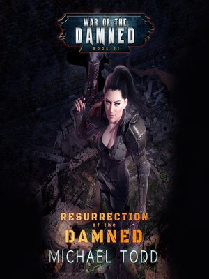 cover image of Resurrection of the Damned