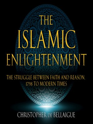 cover image of The Islamic Enlightenment