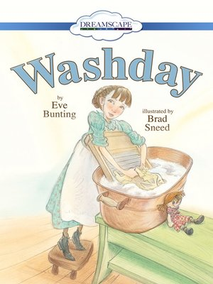 cover image of Washday