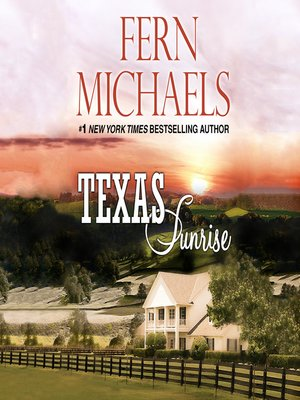 cover image of Texas Sunrise