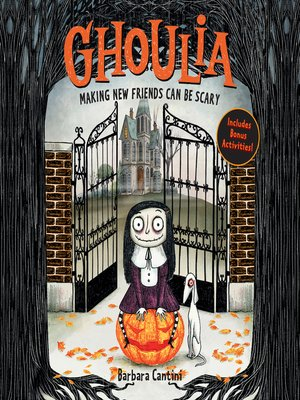 cover image of Ghoulia