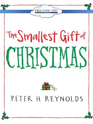 cover image of The Smallest Gift of Christmas