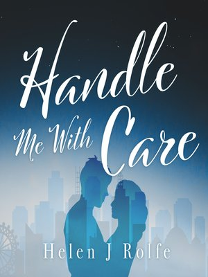 cover image of Handle Me with Care