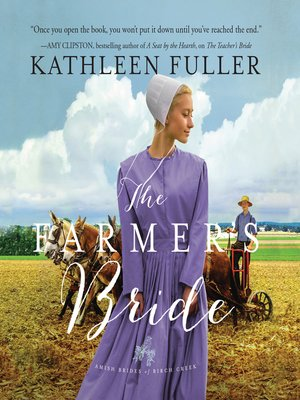 cover image of The Farmer's Bride