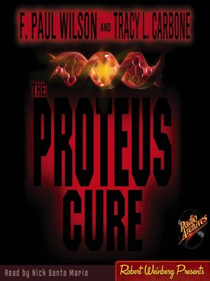 cover image of Proteus Cure