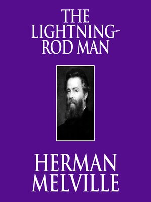 cover image of The Lightning-Rod Man