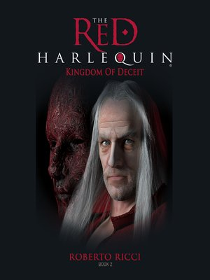 cover image of Kingdom of Deceit