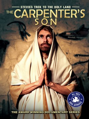 cover image of The Carpenter's Son