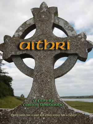 cover image of Aithri