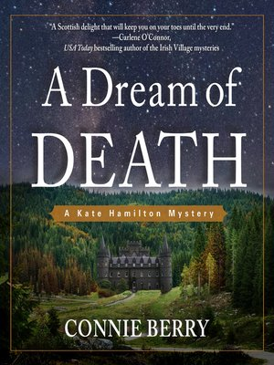 cover image of A Dream of Death