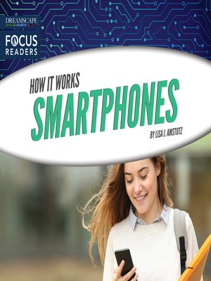 cover image of Smartphones