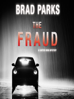 cover image of The Fraud