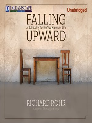 cover image of Falling Upward
