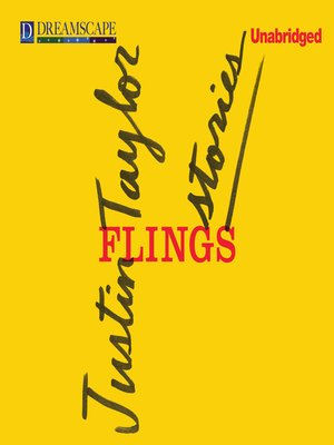 cover image of Flings