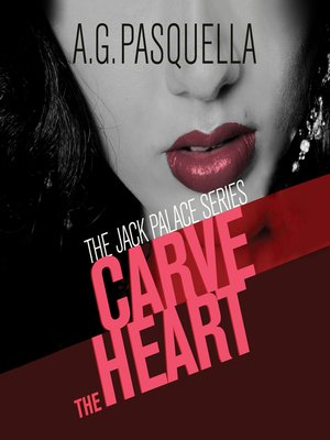 cover image of Carve the Heart