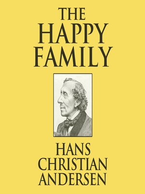 cover image of The Happy Family