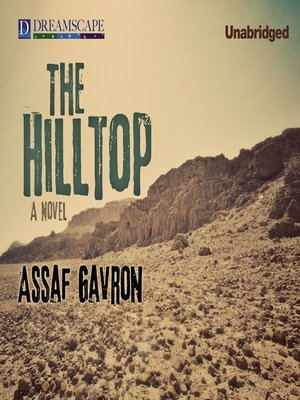 cover image of The Hilltop