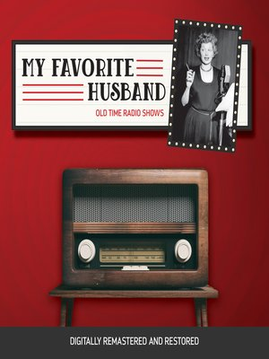 cover image of My Favorite Husband