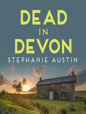 cover image of Dead in Devon