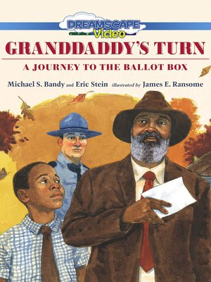 cover image of Granddaddy's Turn