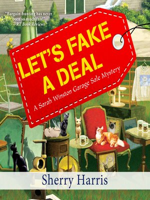 cover image of Let's Fake a Deal