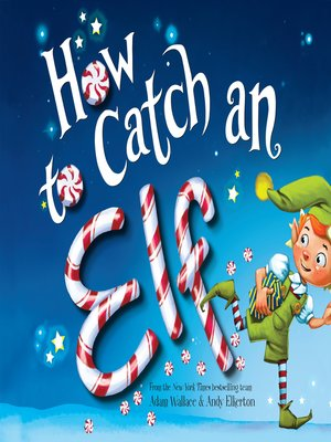 cover image of How to Catch an Elf