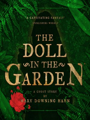cover image of The Doll in the Garden