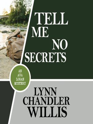 cover image of Tell Me No Secrets