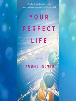 cover image of Your Perfect Life