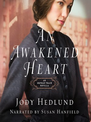 cover image of An Awakened Heart
