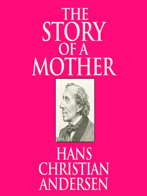 cover image of The Story of a Mother