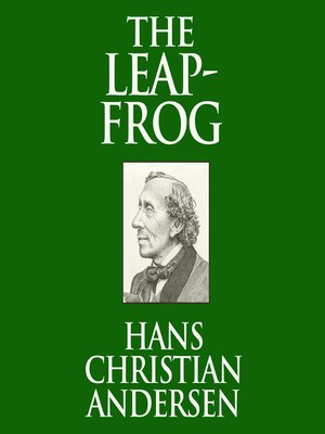 cover image of The Leap-Frog