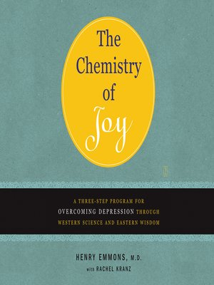 cover image of The Chemistry of Joy