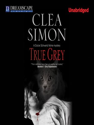 cover image of True Grey