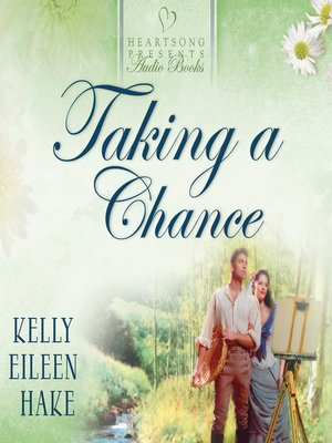cover image of Taking a Chance