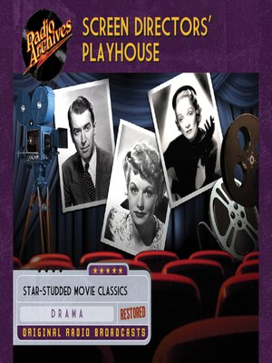 cover image of Screen Directors' Playhouse